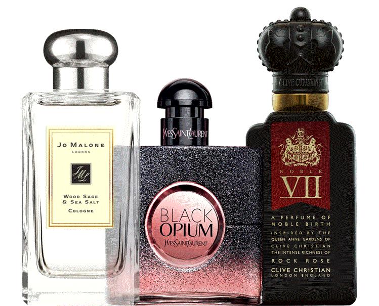 поставщик оригинальной парфюмерии